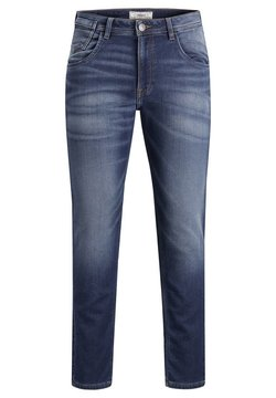 Produkt - INDIGOKNIT - Slim fit jeans - light blue denim