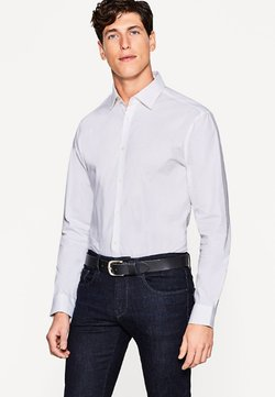 Esprit Collection - SOLID - Businesshemd - white