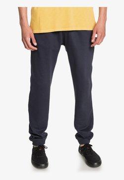 Quiksilver - ESSENTIALS - Jogginghose - navy blazer