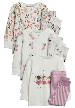 Next - 3 PACK - Pijama - multi-coloured