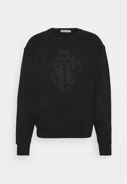 Tiger of Sweden Jeans - ZOAB - Bluza - black