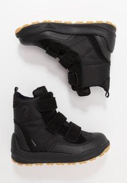 Woden - ADRIAN - Snowboot/Winterstiefel - black