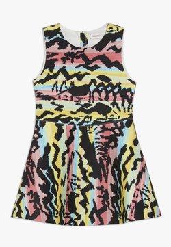 Missoni Kids - DRESS - Jerseykleid - black