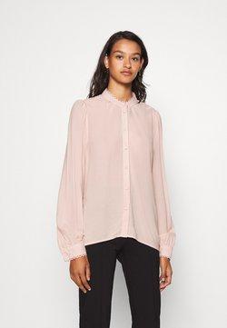 Vero Moda - VMESTHER - Camisa - sepia rose