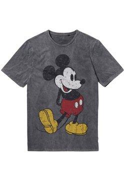 Re:Covered - Disney Mickey Classic Pose - T-shirt print - blau