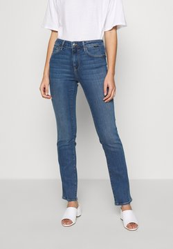 Mavi - DARIA - Slim fit jeans - blue denim