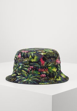 Polo Ralph Lauren - NEW BOND BUCKET - Hut - flamingo tropical