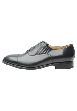 SHOEPASSION - NO. 543 - Business-Schnürer - black