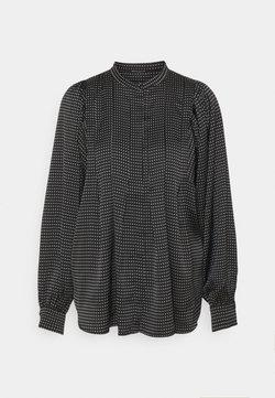 Bruuns Bazaar - ACACIA EADIE SHIRT - Bluse - black