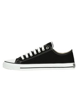 Ethletic - Sneaker low - black