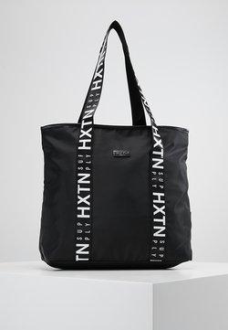 HXTN Supply - PRIME TOTE - Torba na zakupy - black
