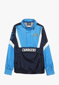 Outerstuff - NFL SAN DIEGO CHARGERS - Vereinsmannschaften - college navy/italy blue
