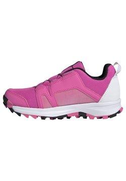 adidas Performance - TERREX BOA  - Juoksukenkä/neutraalit - pink