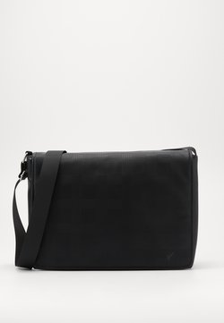 Pier One - Sac ordinateur - black