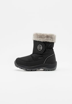 Kickers - JUMPSNOW WPF - Snowboot/Winterstiefel - noir