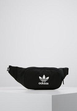 adidas Originals - ESSENTIAL UNISEX - Heuptas - black
