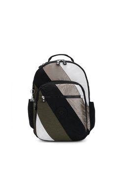 Kipling - SEOUL - Reppu - black mix block