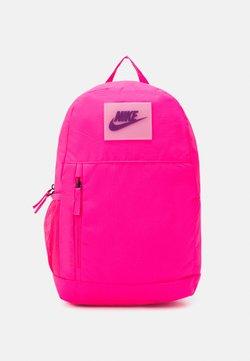 Nike Sportswear - ELEMENTAL - Schulranzen Set - hyper pink/viotech