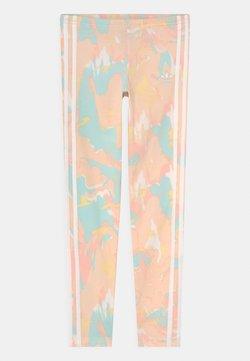 adidas Originals - Legging - pink tint/multicolor