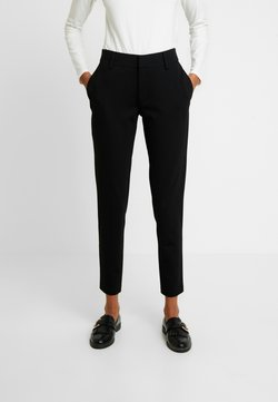 Soft Rebels - SRSOFIA PANT - Chinot - black