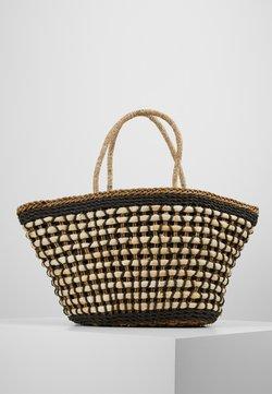 Becksöndergaard - BASIA BAG - Shopping Bag - black