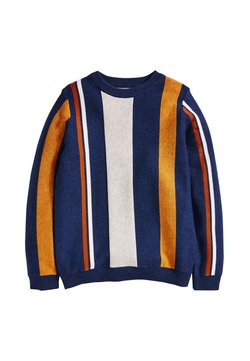Next - VERTICAL  - Maglione - blue