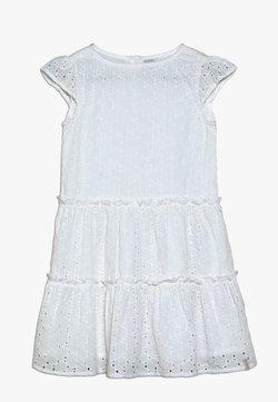 Esprit - DRESS - Freizeitkleid - white