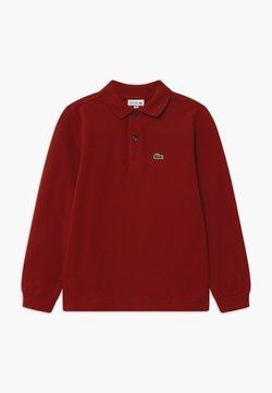 Lacoste - Poloshirt - alizarin