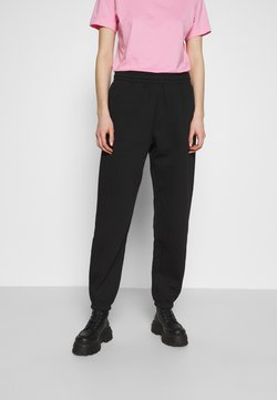 Weekday - CORINNA  - Jogginghose - black