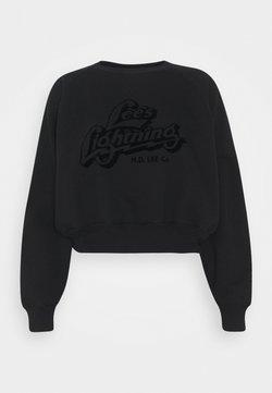 Lee - Sweatshirt - black