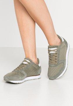 Woden - YDUN - Sneaker low - vertiver