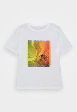 GAP - BOYS VALUE GRAPHIC - T-Shirt print - surfers