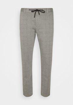 JOOP! Jeans - MAXTON - Stoffhose - silver