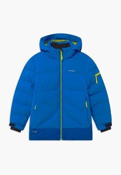 Icepeak - LOUDON UNISEX - Kurtka snowboardowa - royal blue