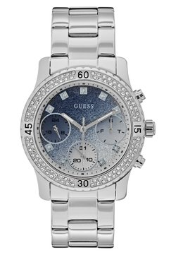 Guess - LADIES SPORT - Klocka - silver-coloured