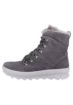 Legero - Veterboots - gray
