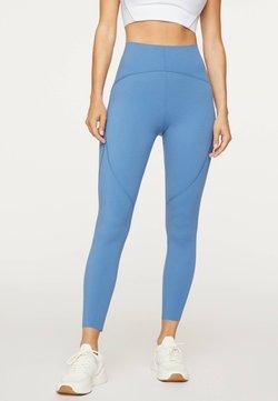 OYSHO - Collants - blue