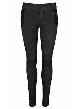 NÜ Denmark - RAIX ELI - Pantalones - black