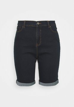 CAPSULE by Simply Be - Jeans Shorts - indigo