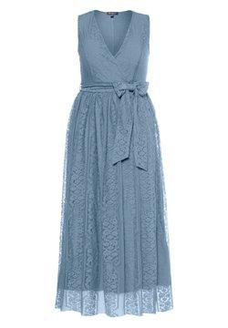 Ulla Popken - Cocktailkleid/festliches Kleid - blue