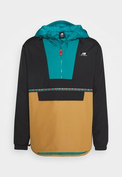 New Balance - ATHLETICS TERRAIN ANORAK - Windbreaker - workwear