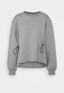 Varley - BELLA - Sweatshirt - gargoyle marl