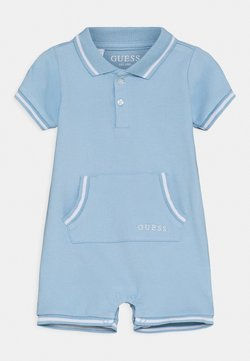 Guess - SHORTIE - Jumpsuit - frosted blue