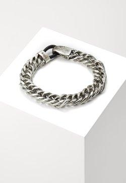 Icon Brand - NUANCE BRACELET - Bracelet - black