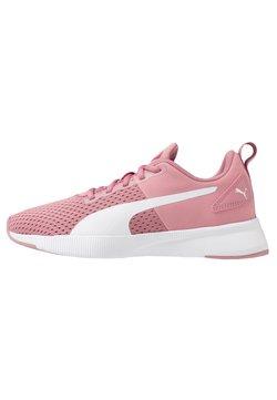 Puma - FLYER RUNNER SPORT - Zapatillas de running neutras - pink