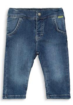 Esprit - Straight leg jeans - blue dark washed