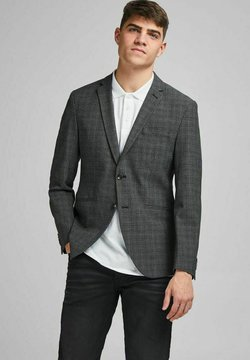 Jack & Jones PREMIUM - JPRSTUART - Anzugsakko - dark navy