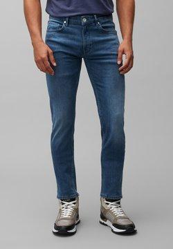 Marc O'Polo - Jeans Slim Fit - blue black variation