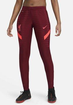 Nike Performance - LIVERPOOL FC ELITE - Klubbkläder - team red/bright crimson/bright crimson