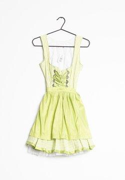 Marjo - Dirndl - green